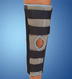 Immobilizzatore Rigido di ginocchio TIELLE Art. 951