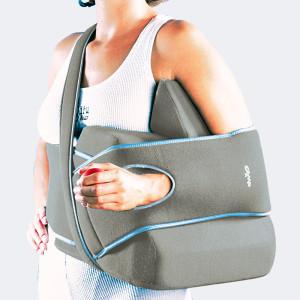 Tutore di spalla 45° di abduzione art 904 TL