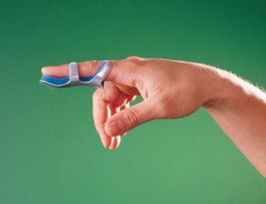 Splint dito RANETTA 941 Stabilizzatore Articolare