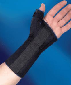 Polsiera Immobilizzante Polso Pollice Eu 2022 per Dolori Articolari o Artrosi