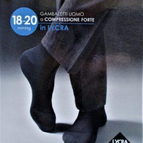 Gambaletti Elastici uomo/donna ModaSana