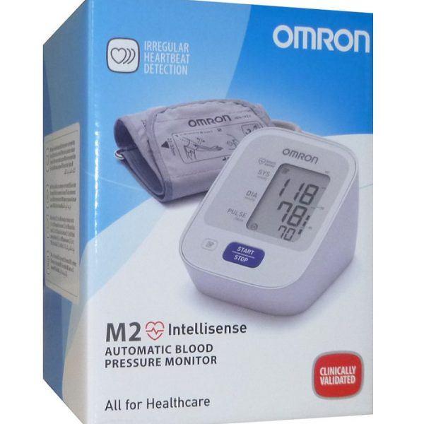 Misuratore di Pressione Sanguigna Automatico OMRON M2 da..