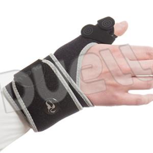– tendinopatie – sublussazioni lievi – contenzione compressiva al polso ed al 1° raggio
