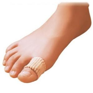 Ortesi in silicone per piede ortopedia e sanitaria ospedale for Cabina di 300 piedi quadrati