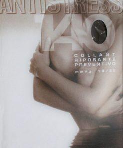 Calze elastiche Collant Elly 140 DEN