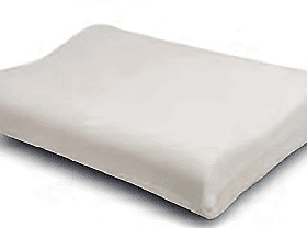 Cuscino per cervicale ortopedico energy air soft