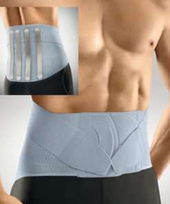 Busti e corsetti elastici