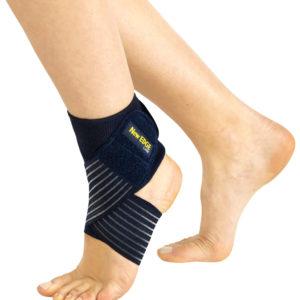 – Traumi distorsivi della caviglia (articolazione tibio-tarsale) – Traumi distrattivi tibiotarsali – Debolezza tendinea – Tendiniti
