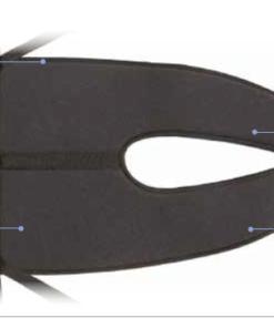 Fascia Pelvica - Cintura di Contenimento RP 220
