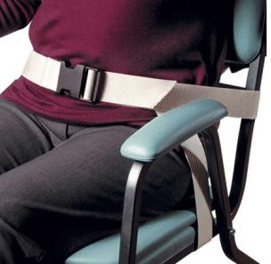 Fascia di Sicurezza – Cintura di Contenimento Art 639 Parma Albo