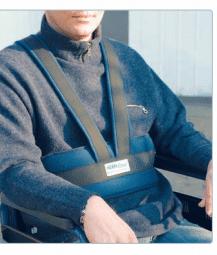 Cintura Pettorale con Brettelle Art 620 Albo