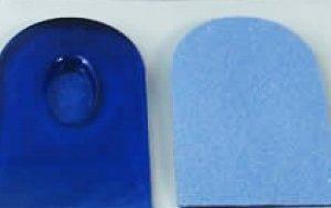 Tallonette Silicone con Foro Scarico Art Pr 4-304