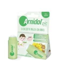 Arnidol Pic Stick Roll-On Lenitivo Punture Insetti
