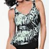 Costume Tankini Atlantic Ocean Art.70529 Amoena 46 e 50 coppe C