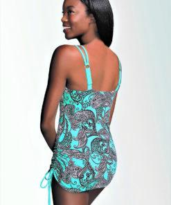 Costume Tahiti Art. 70610 Amoena tg. 48 coppe C