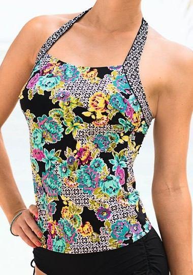 Costume Tankini Monza Art. 6599 Amoena tg. 48 al 52 coppe C