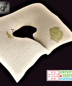 OCULAR con foro centrale Protezione Occhio Art.13064