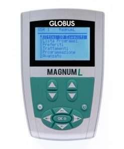 Magnetoterapia domiciliare Globus