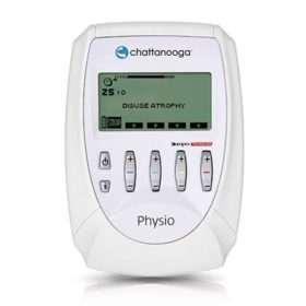 Elettrostimolatore COMPEX Chattanooga Physio per Allenamenti Muscolari