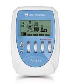 Elettrostimolatore Rehab COMPEX-PRO Chattanooga per Allenamenti Muscolari