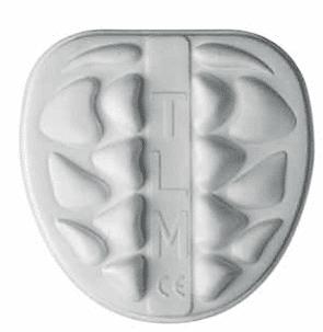 Pressore Lombare Asportabile per Busto Elastico Tlm 500 o Dry