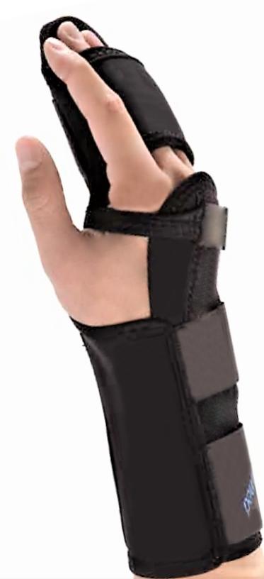 Tutore per immobilizzazione dita Ortho Manuplus 3