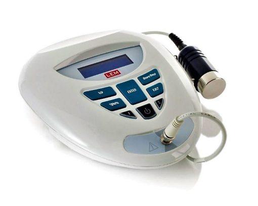 Elettroterapia Professionale UNISONIC LTE330 - ULTRASUONI TERAPIA MULTIFREQUENZA 1/3 MHZ