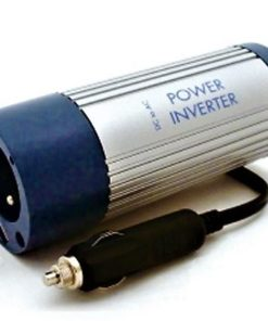 CONVERTITORE 12V/24 A TENSIONE ALTERNATA come accessorio optionale per  Ventilatore a pressione C-PAP