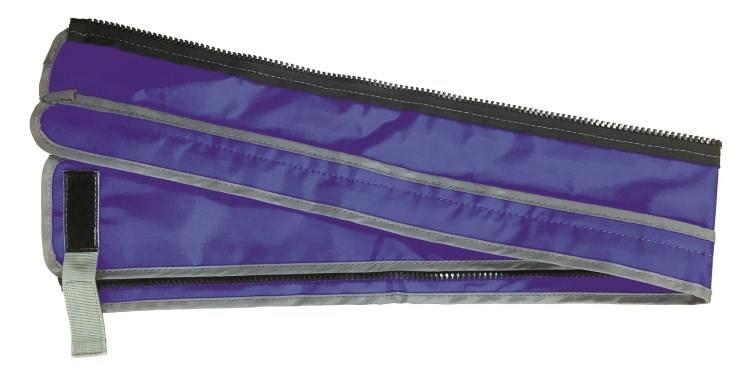 Estensione per gambale LTM568 10 cm (solo per gambale LTM566-L)