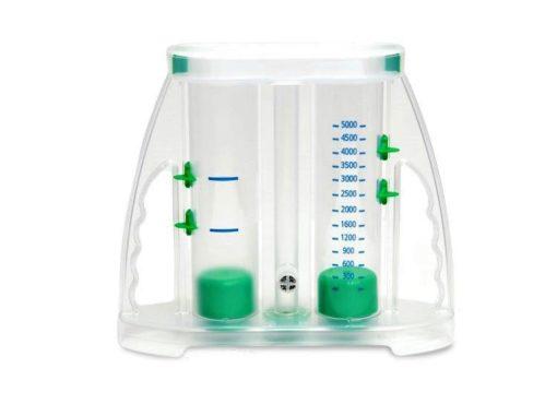 RespiTrain ST587 RESPI ADVANCE 5 lt. per Allenamento respirazione