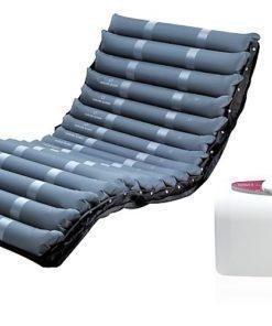 KIT Materasso LAD670 DOMUS 3 ad Elementi Intercambiabili con Compressione Regolabile