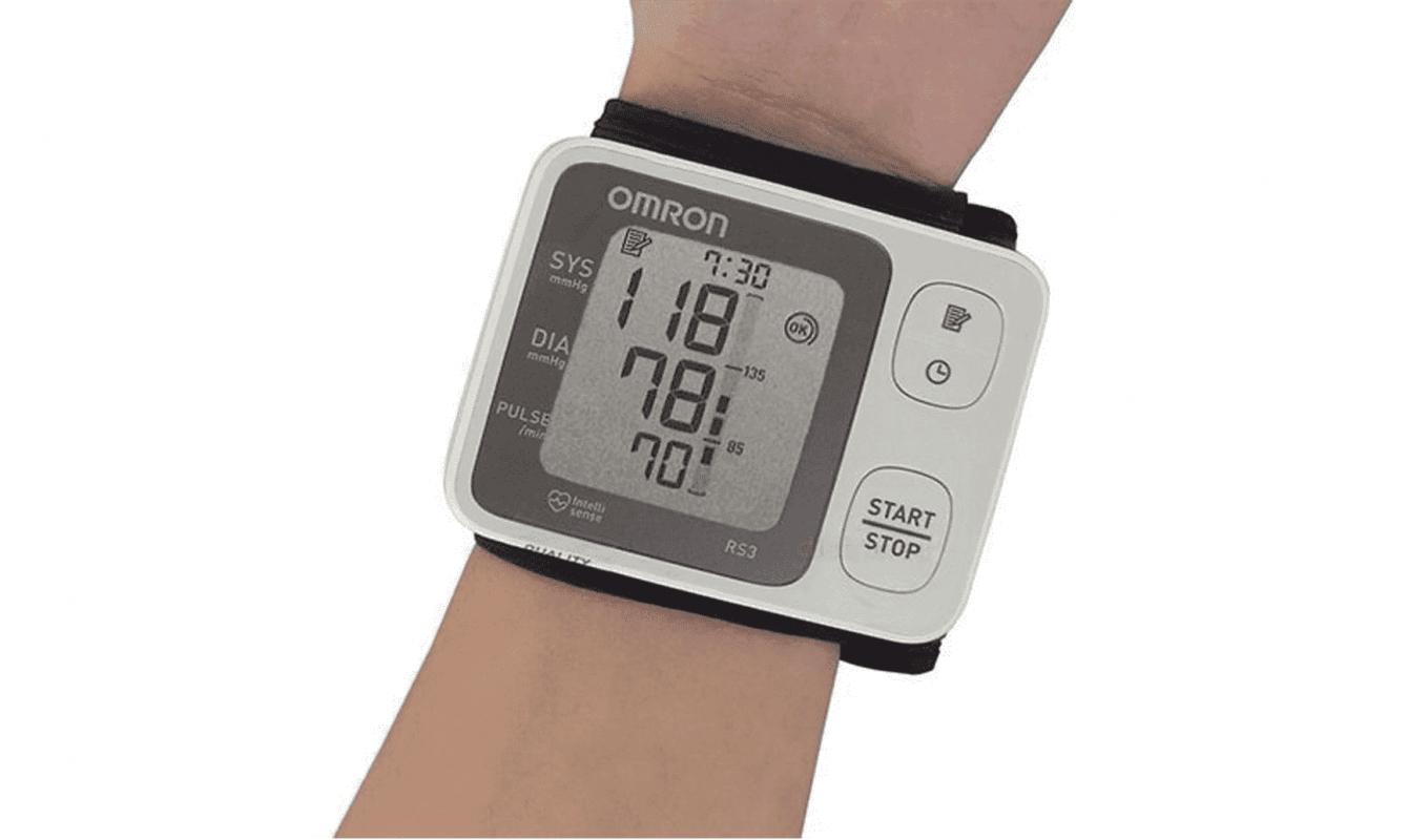 Perché usare il misuratore di pressione da polso?