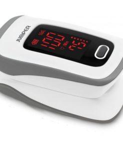 PULSIOSSIMETRO A DITO (misuratore di ossigeno) JPD-500E