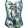 Costume MODERN JUNGLE Art 71486 AMOENA tg 46 - 48 - 50 - 52 coppa C